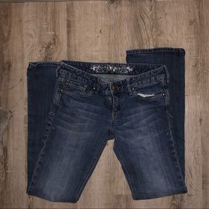 Jeans express